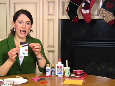 Classroom Christmas Crafts for Kids