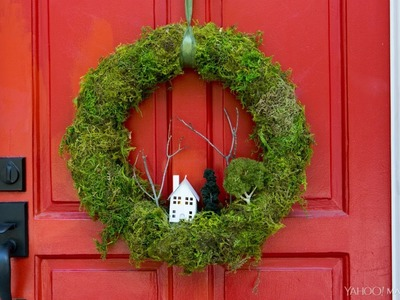 5 DIY Fall Wreaths to Dress Up Your Front Door This Thanksgiving