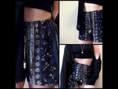 DIY ♥ Brandy Melville Shorts