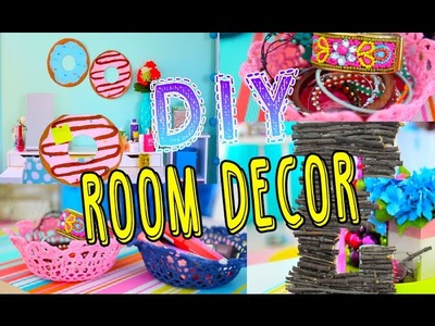 DIY Room Decor!
