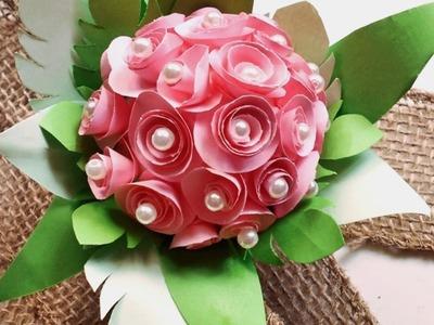 Make a Eggshell Flower Bouquet - DIY  - Guidecentral