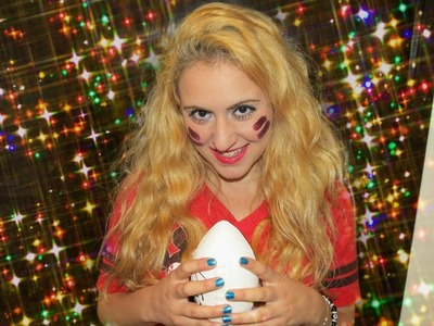 DIY Easy Super Bowl Treats Glam Barbie ♥