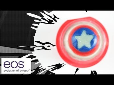 DIY Captain America EOS ✩