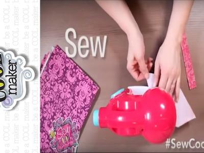Sew Cool Hacks DIY Easter Basket