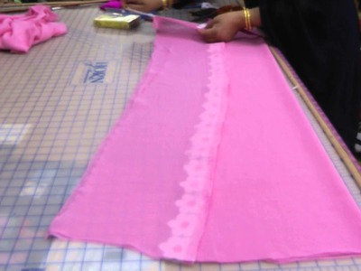 Sewing mistakes to learn from