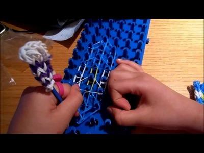 Rainbow loom christmas gift ideas