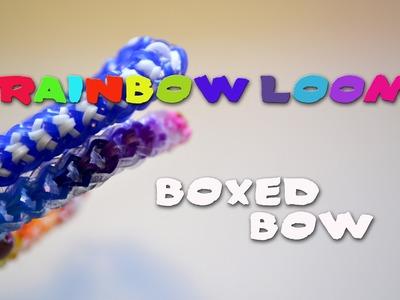 Rainbow Loom - Bracciale Boxed Bow [ITA]