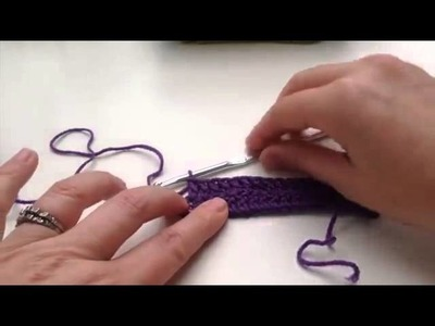 The Art of Crochet - Square 6