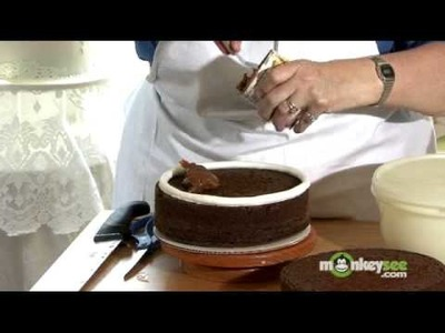 Cake Decorating - How to Level, Tort, and Fill Your Cake