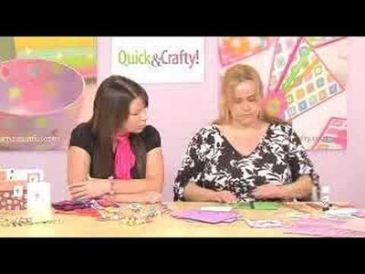 Card Making Projects: Quick & Crafty! March 2007 Issue 31