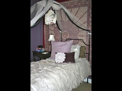 DIY: Doily Pillow | ShowMeCute