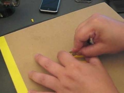 Make an iPhone 4 Case from a LiveStrong Bracelet - Fix Reception Issues!