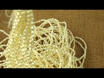 Premium Ivory Bead Pearls Hang Rope String Jewelry Making Curtain Wedding Decor