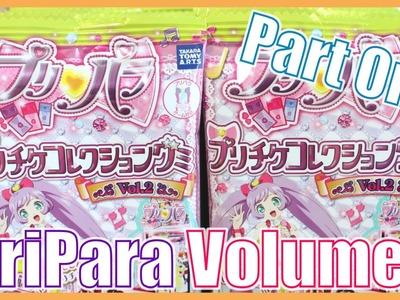 PriPara Vol. 2 Blind Bags Part One