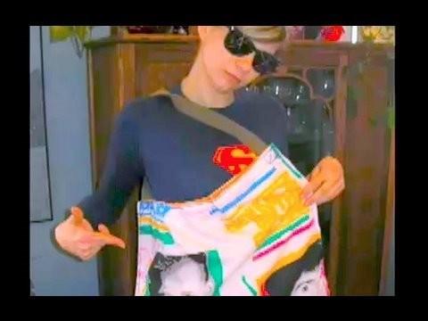 Tote Bags, Bagitude, Enderby Designs, Threadbanger