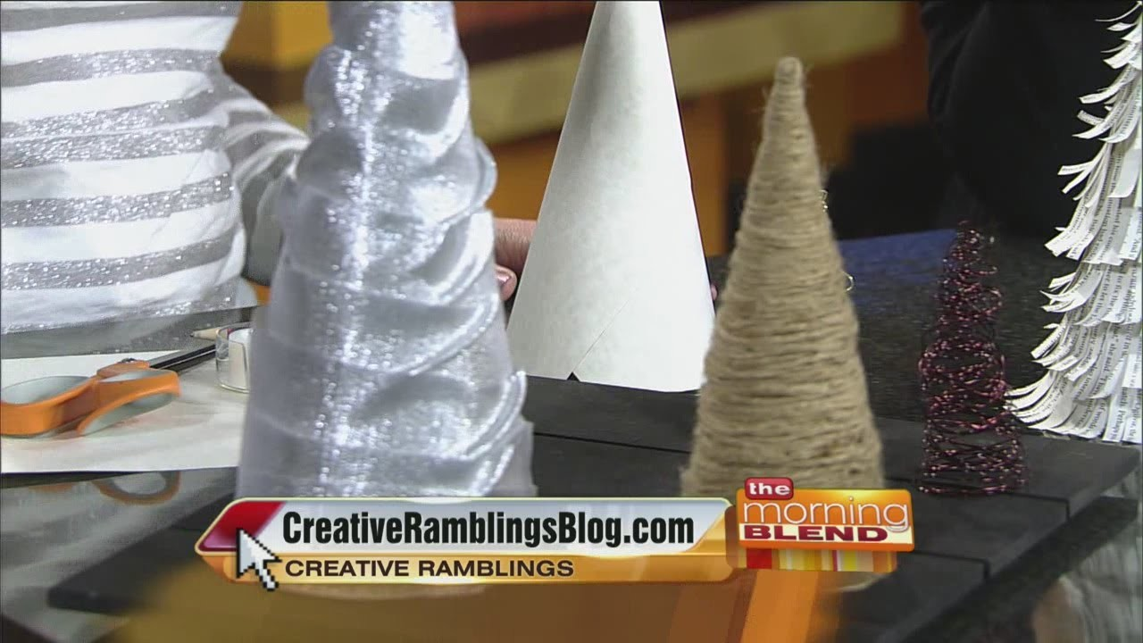 Cute & Easy Christmas Crafts