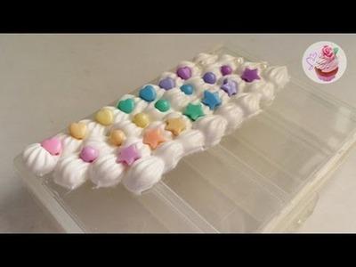 Deco-den: Pastel rainbow x Giveaway!