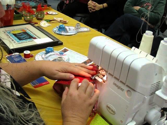 Shreveport Sewing Center, LA - True Cut 360 Circle Cutter