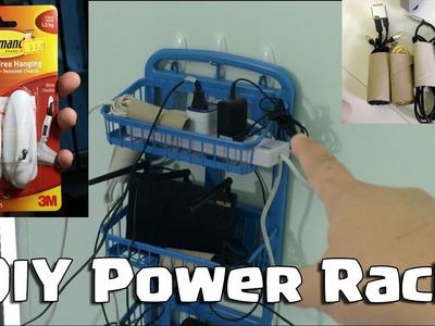 DIY Power Rack - For Aquarium & Desktop
