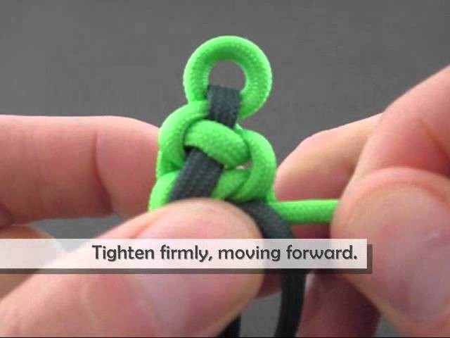 How to Make a Rod of Asclepius Bar Bracelet by TIAT