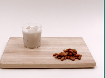 How to Make Almond Milk Recipe: Howdini Hacks