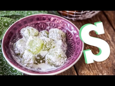 How To Make Turkish Delight Recipe - Homemade by SORTED