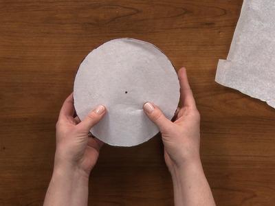 Using Fusible Interfacing to Make Patterns Last Longer     National Sewing Circle