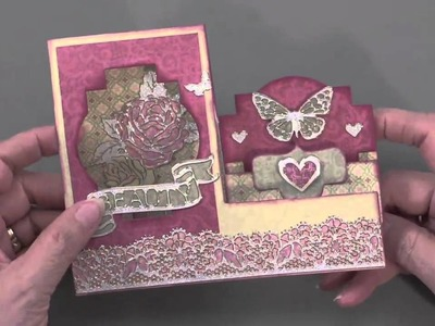 Create Your Own Dies with Momenta - Paper Wishes Webisodes