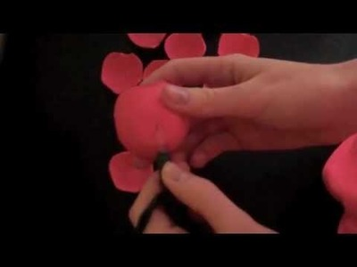 DIY Egg Carton Flower Lights