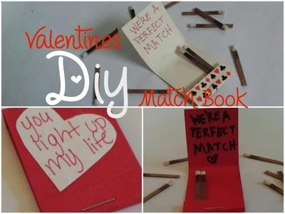 DIY for the Boyfreind: Cute Love Note