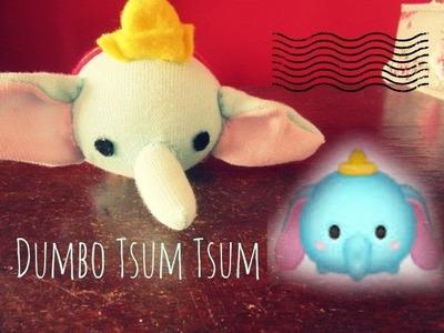 Dumbo Tsum Tsum tutorial | Tiny Sparkles