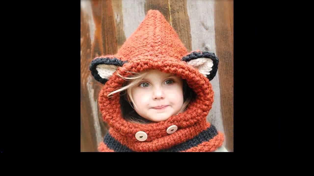 Easy crochet cowl tutorial