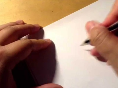 How To Draw Like A Pro: Use Lots of Paper!