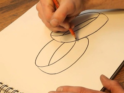 How to Draw Wedding Rings