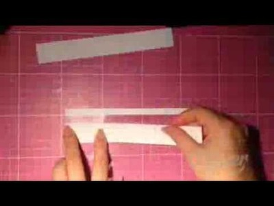 How to make Index Page Marker