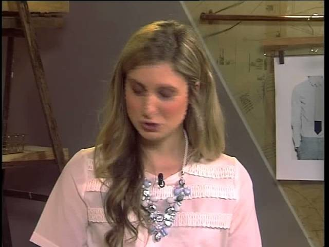 Matanna Katz: DIY DIY Crystal Decanter Top - on Expresso