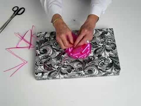 Pull Bow How to by Nashville Wraps