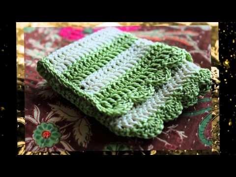 Crochet jacket tutorial