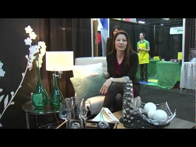Home Decor Tips on a budget  with Jackie Morra