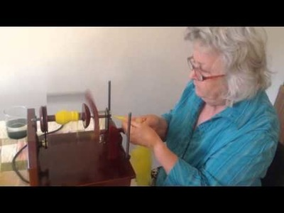 How to Use Wool Batts for Spinning