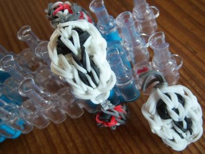 Jolly Roger, Part 3, Skull & Crossbones bracelet and charm