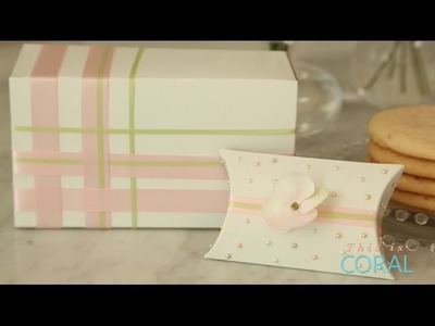 Suite Living: Wedding Gift Wrapping Ideas