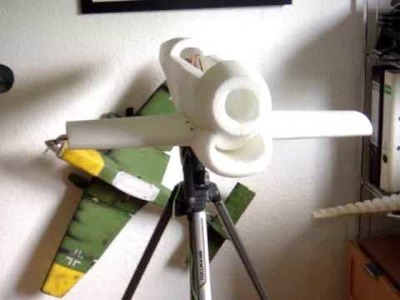 Testing of DIY Retracts for My Hawker Typhoon Project!