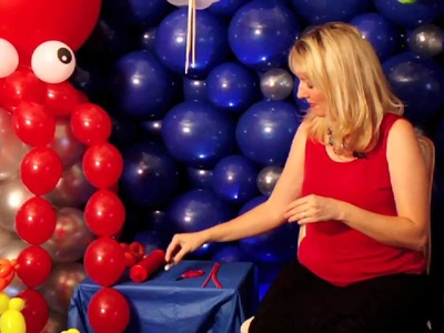 Balloon Art: Basic Supplies For Balloon Art