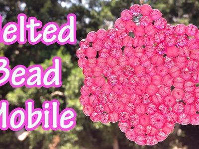 Diy Crafts - Melted Bead Mobile - Ana | DIY Crafts