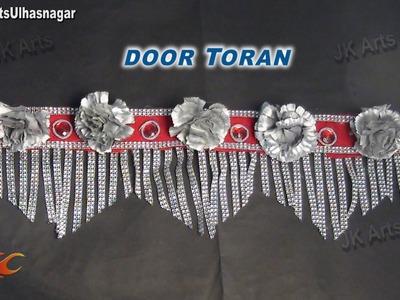 DIY Toran. bandanwaars | How to make - JK Arts 636