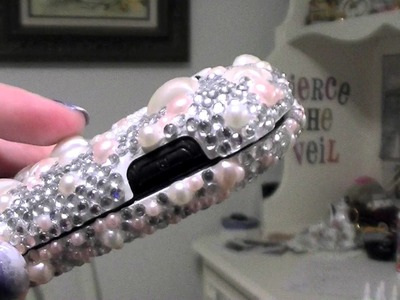 How To Decorate Your Own [Super Cute] Phone Case