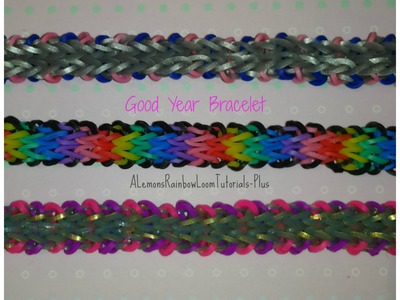 Monster Tail - Good Year Bracelet | How To