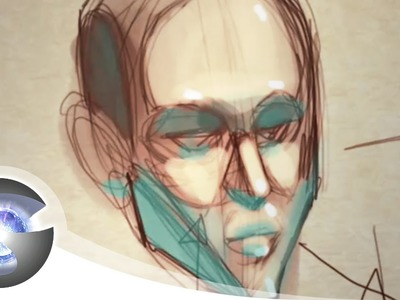 Understanding the Planes of the Face Using Ellipses
