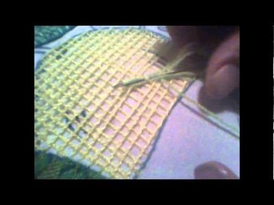 Bordados de fantasia 8 video